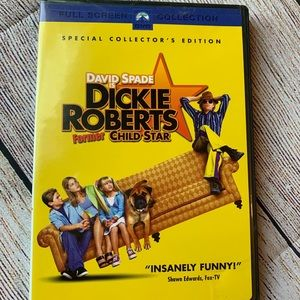 Other - Dickie Roberts Child Star DVD